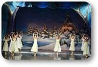 Port Huron Nutcracker